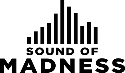 SOUND_OF_MADNESS_LOGO_FULL Dimitri Vegas & Like Mike te llevan a Tomorrowland